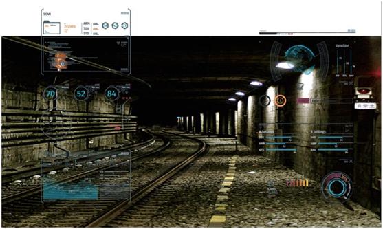 矿用井下泵房智能巡检机器人图片.png